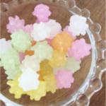 金平糖を家庭で手作り。その作り方と名前の意味、なぜあの形なのか?
