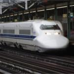 新幹線の乗り方。指定席と自由席、乗車券と特急券について。