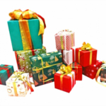 クリスマスプレゼントの人気ランキング。社会人と大学生、彼女と彼氏