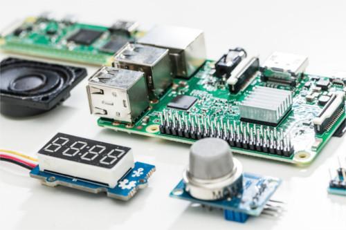 センサーと電子工作