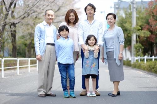 3世代家族2