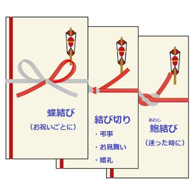 初穂料の封筒の書き方。裏や金額の書き方を中袋なし、ありで解説。