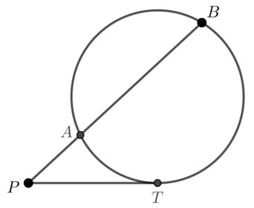 接弦定理(2)